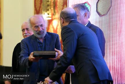 نخستین دوره جایزه اکادمی « سینما سینما »