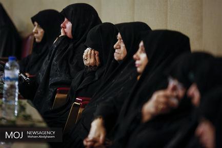 همایش گرامیداشت شهدای مدافع حرم سپاه حفاظت انصارالمهدی (عج)