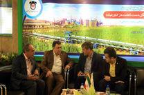 حجم فعالیت ذوب آهن اصفهان در خصوص مباحث زیست محیطی چشم گیر و در خور توجه است