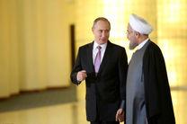 سفر روحانی به روسیه و آینده روابط دو کشور