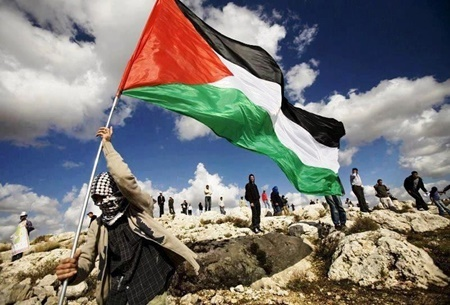 تاکید فلسطین بر حق بازگشت، توطئه های عربی-عبری را برای به رسمیت شناختن اسرائیل خنثی کرد