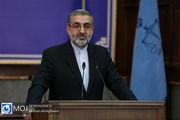 نقش مردم در نظام اسلامی و نظام جمهوری اسلامی یک حکم عملی است