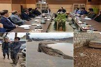 خسارات بیمه گذاران استان لرستان در مرحله بررسی و پرداخت است