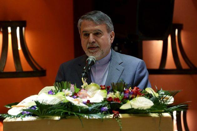 زنجان می تواند نماد وفاق ملی در کشور باشد