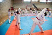 کاراته به المپیک ۲۰۲۰ اضافه شد