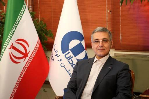 پیام تبریک نایب رئیس هیات مدیره و مدیرعامل بیمه دانا به مناسبت عید سعید غدیر