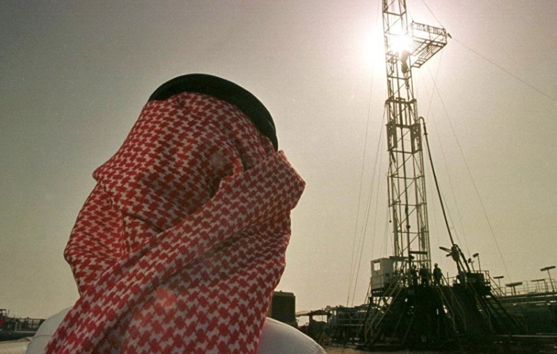سقوط کم سابقه صادرات نفت عربستان در ایام کرونا
