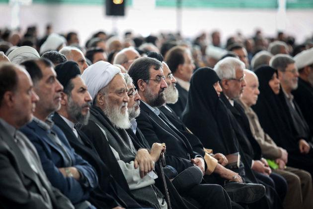 مرامنامه جبهه مردمی نیروهای انقلاب اسلامی منتشر شد