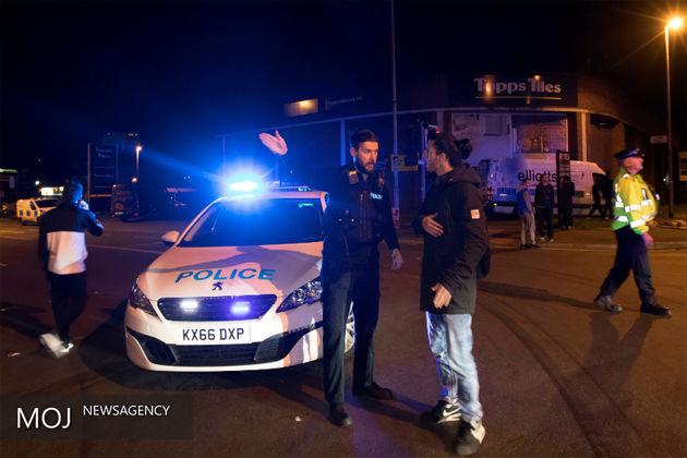 ماهنامه منتسب به داعش نام دو عامل حملات اروپا را اعلام کرد