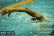 گیلان قهرمان مسابقات شنای جام کاسپین شد