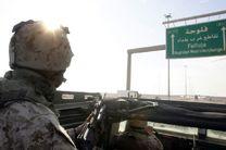 آخرین گزارش ها از نبردهای سنگین در فلوجه / هزاران غیر نظامی با حمایت ارتش شهر را ترک کردند
