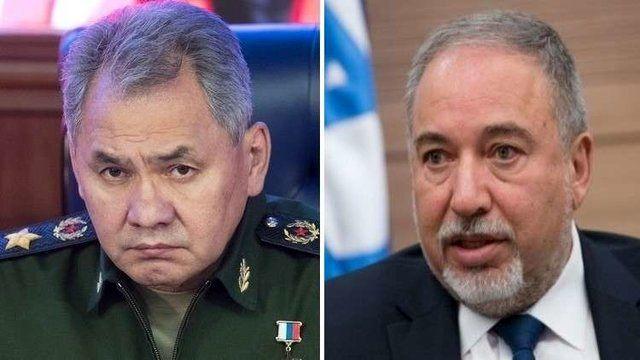 سفیر اسرائیل در مسکو احضار شد