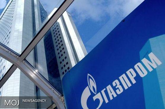 گازپروم درباره تأمین گاز اروپا از مسیر اوکراین هشدار داد