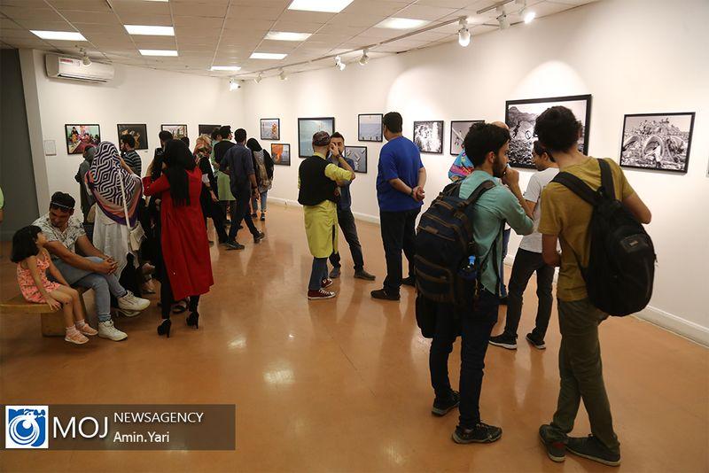خانه هنرمندان ایران میزبان از تفتان تا مکران، گستره زیبایی شد