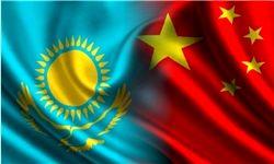 قزاقستان و چین منطقه آزاد کشاورزی تأسیس میکنند