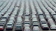 توقف ثبت سفارش خودرو موقتی است