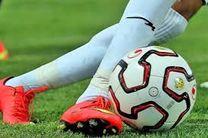 نتایج کامل بازی های هفته هجدهم لیگ برتر نوزدهم فوتبال