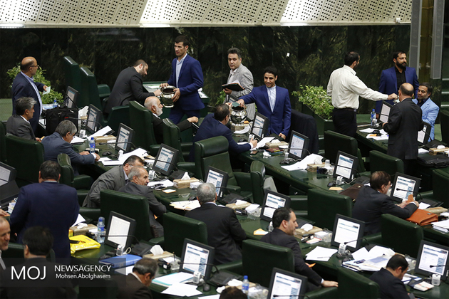 40 نماینده مجلس به جهانگیری اعتراض کردند