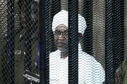عمرالبشیر به اتهام فساد به 2 سال حبس محکوم شد