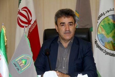 اجرای طرحهای آبخیزداری در 11 حوزه استان اردبیل