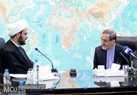 کمک تهران به بغداد با درخواست رسمی دولت عراق و نظر مثبت رهبری بود