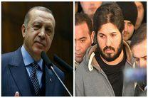 با اثبات اظهارات ضراب آمریکا اردوغان را از مرجعیت سیاسی خواهد انداخت