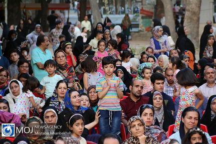 حاشیه های سی و دومین جشنواره  فیلم کودک و نوجوان اصفهان