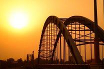 خوزستان، یک درجه تا شکستن رکورد!