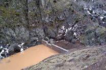 بزرگترین طرح آبخیزداری استان اردبیل در خلخال بهره برداری شد