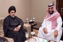 اظهارات عجیب نماینده صدر علیه ایران