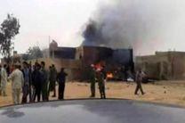درگیری شدید در لیبی شصت کشته به جا گذاشت