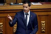 درخواست مایک پنس از اتحادیه اروپا در مورد ونزوئلا