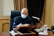 وزیر کشور انتصاب جبلی را به ریاست سازمان صدا و سیما تبریک گفت