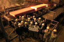 چگونه فولاد مبارکه به شرکتی پیشرو در زنجیره فولاد تبدیل شد