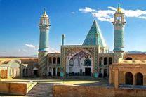 بازدید 20 هزار گردشگر از جاذبه های مذهبی در آران و بیدگل