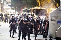 دستگیری 21 تبعه خارجی در استانبول به اتهام عضویت در گروه داعش