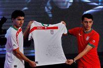 تیم ملی مقابل چین و قطر آدیداس نمیپوشد