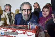 هفتاد و هشتمین جشن تولد مسعود کیمیایی