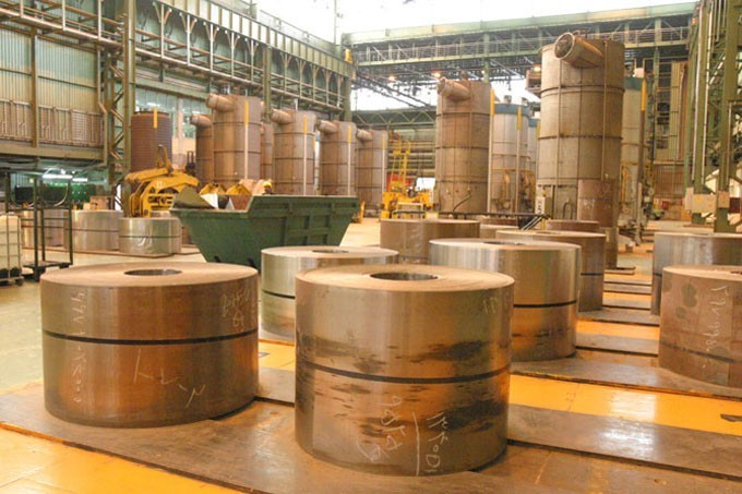 کسب رکوردهای تولید در ناحیۀ نورد سرد شرکت فولاد مبارکه در سال 99