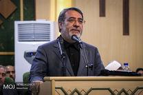 برنامه سفر وزیر کشور به کردستان
