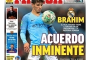 خرید جدید رئال مادرید در راه است