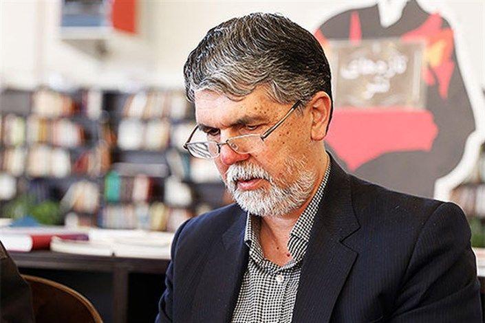 وزیر ارشاد درگذشت حجت الاسلام احمد احمدی را تسلیت گفت