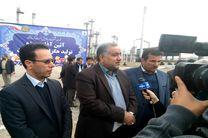 افزایش 10 هزار تنی تولید نرمال پنتان با اجرای تولید هگزان بدون بنزن در پالایشگاه کرمانشاه