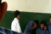 تنبیهبدنی معلم زبان، دانشآموز مشهدی را بیهوش کرد