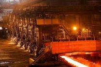 افزایش 90 درصدی لوله های انتقال نفت و گازترش در فولاد مبارکه