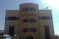 افتتاح بیمارستان امام خمینی شهرستان چگنی فصلی نو برای بهداشت و درمان منطقه است