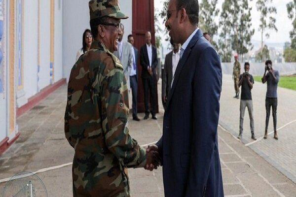رئیس ستاد مشترک ارتش اتیوپی به قتل رسید