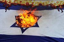 پنجاه سال اشغالگری سرزمین های فلسطین باید پایان یابد