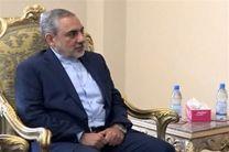 دشمنان نمیتوانند رابطه دوستانه ایران و یمن را تحمل کنند