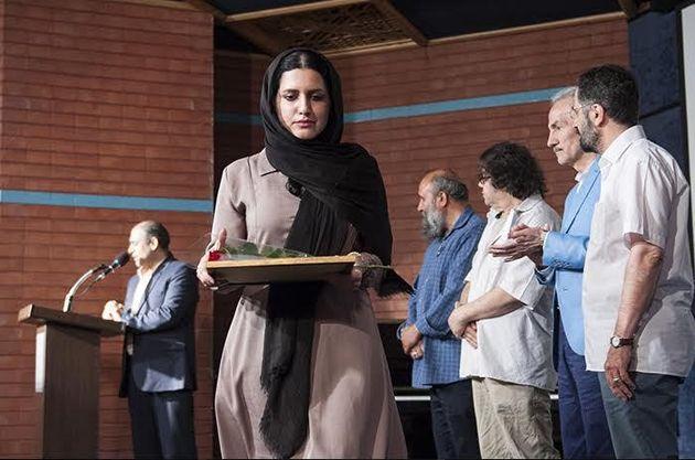 خانه هنرمندان ایران رنگ و بوی اسماء الحسنی گرفت